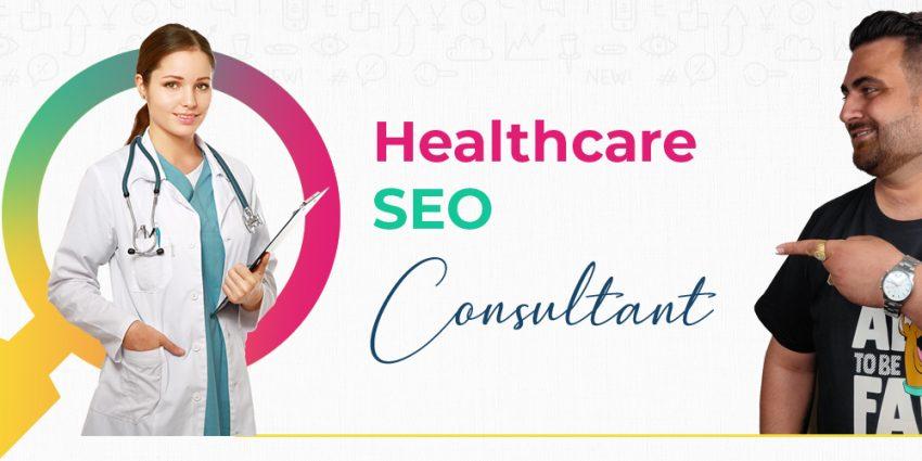 Healthcare SEO Consultant