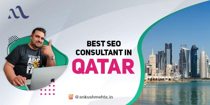 Best SEO Consultant in Qatar