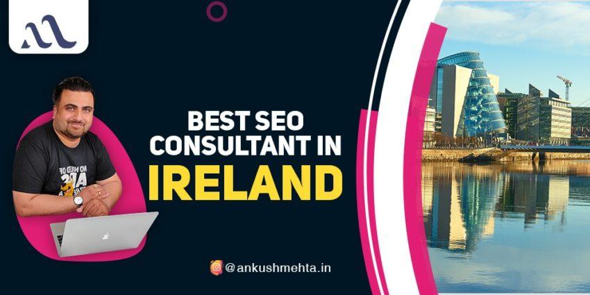 Best SEO Consultant in Ireland